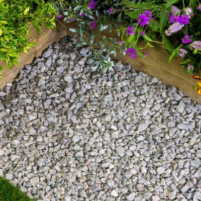 South Lakeland Dove Grey Chippings 20 MM thumbnail