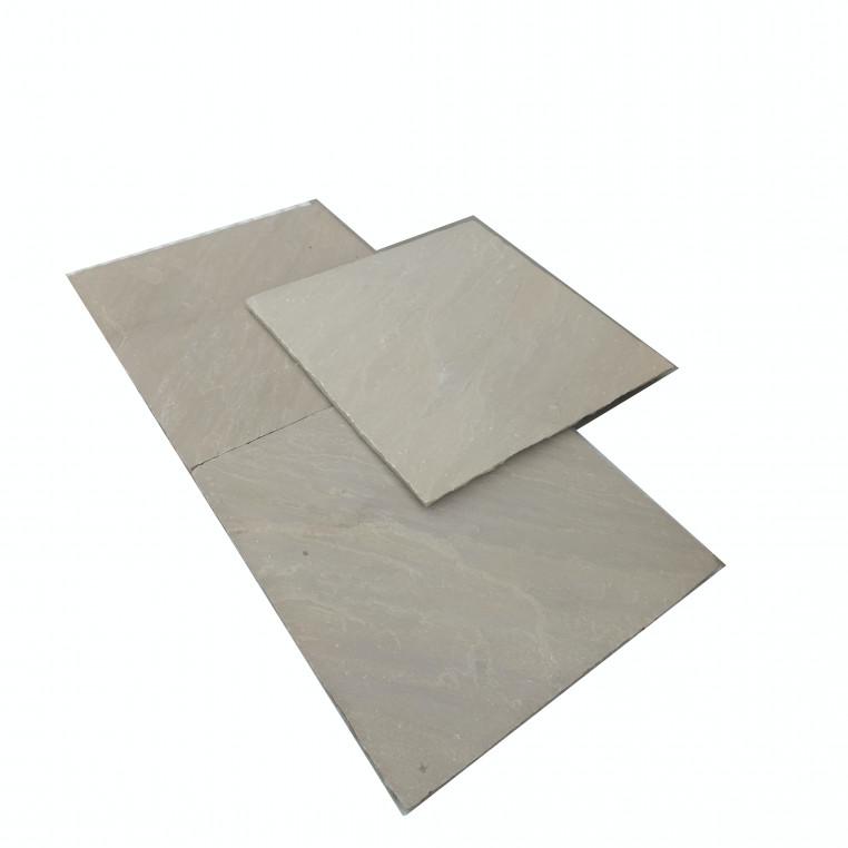 Calibrated Riven Raj Blend sandstone