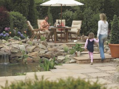Creating A Rockery In Your Garden