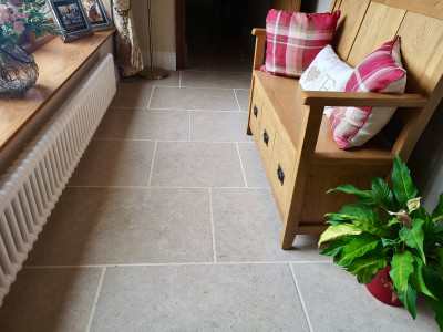 Why Use Natural Stone