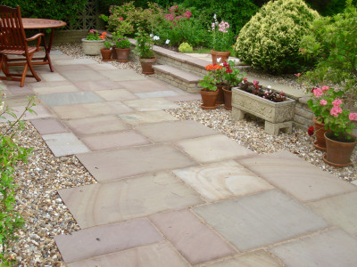 The Stone & Surfaces Direct Paving Checklist