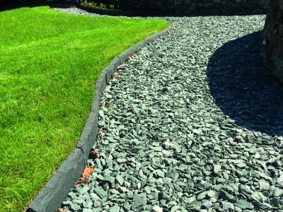 South Lakeland Blue Slate Chippings