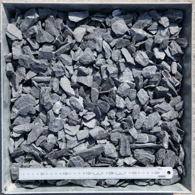 South Lakeland Blue Slate chippings 20 MM thumbnail
