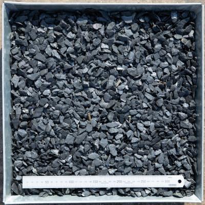 South Lakeland Blue Slate chippings 10 MM thumbnail