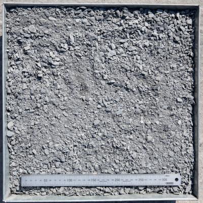 South Lakeland Blue Slate Crushed rock fines. thumbnail