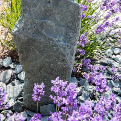 Lakeland Green Slate Rockery thumbnail