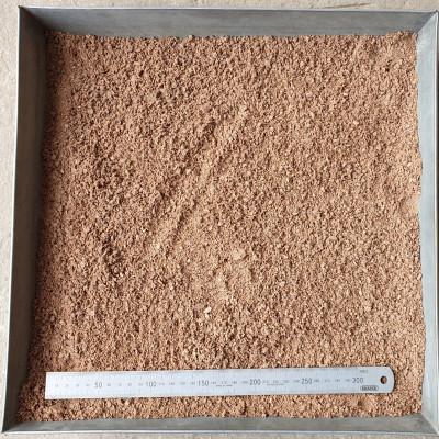 Washed Limestone Gritsand