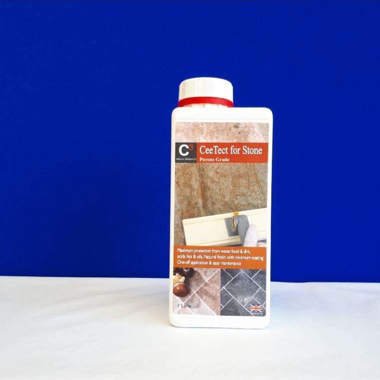 CeeTect Porous Stone Grade