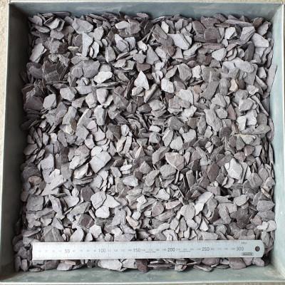 Plum Slate chippings 20 MM thumbnail