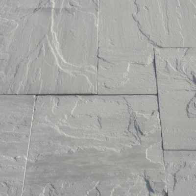Tumbled  Grey sandstone thumbnail