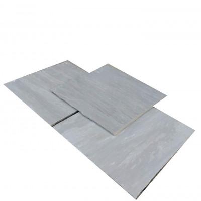 Calibrated Riven Grey sandstone thumbnail