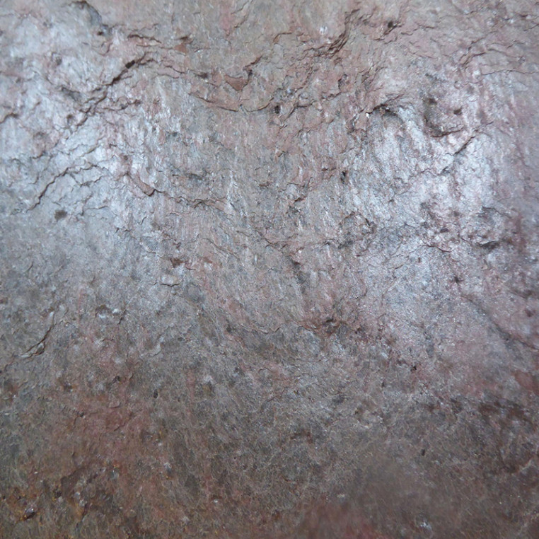 Natural Slate Veneer - Copper coloured Slate