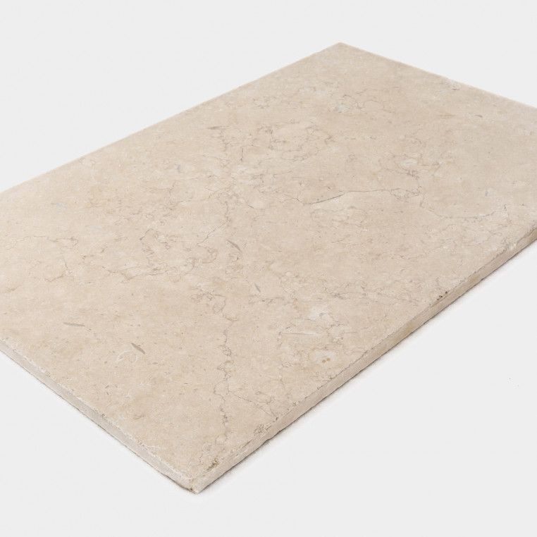 Barley Cream Antique Limestone