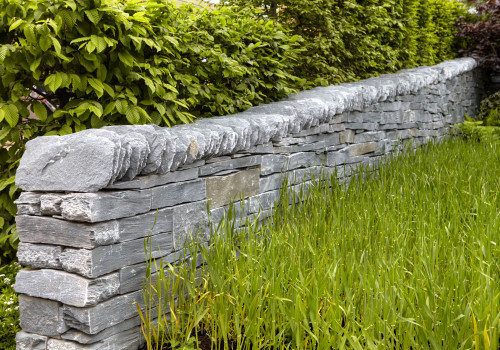 Walls & Features - Gallery Image