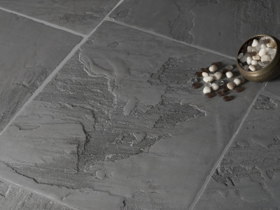 How to Lay Natural Stone Floor Tiles